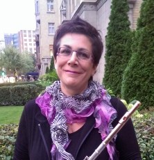 Danielle Barro