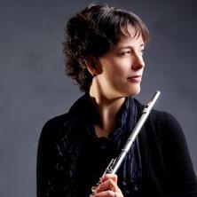 Sylvie Tremblay - Les Flûtistes de Montréal