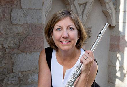 Judy Diez d'Aux, Les flûtistes de Montréal