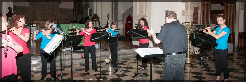 Les flûtistes de Montréal, slider 4
